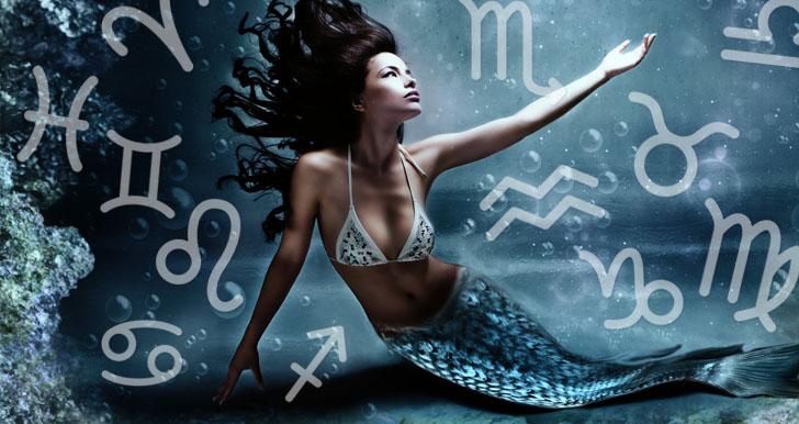 Zodiac Mythological Creatures