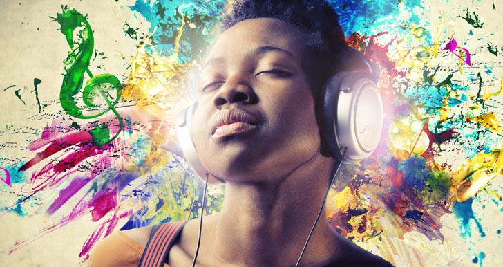 Aquarius Loves Music