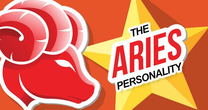 21 secrets of the aries personality u2026