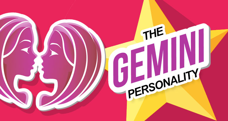 The Gemini Personality