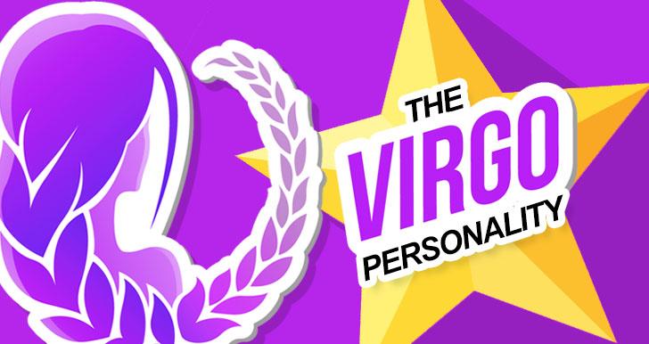 dark side of a virgo woman