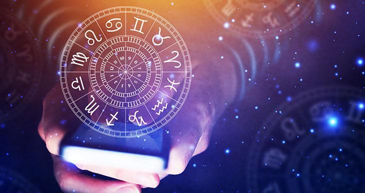 Astrological insight