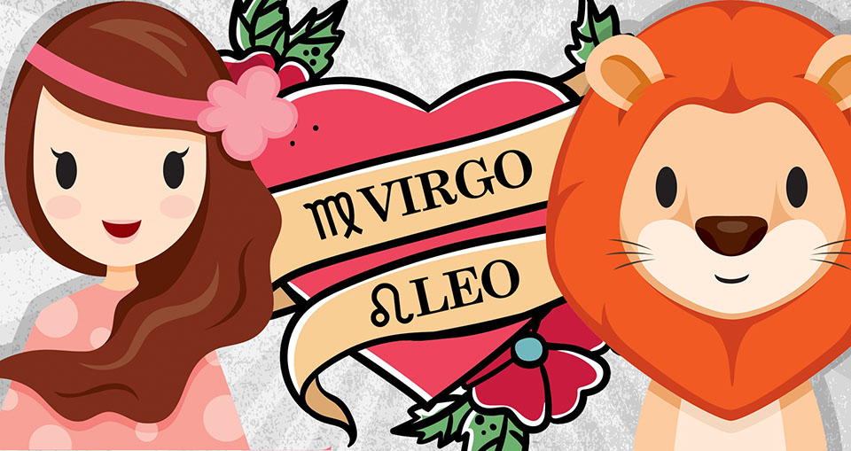 Leo And Virgo Compatibility Love Sex Relationships Zodiac Fire