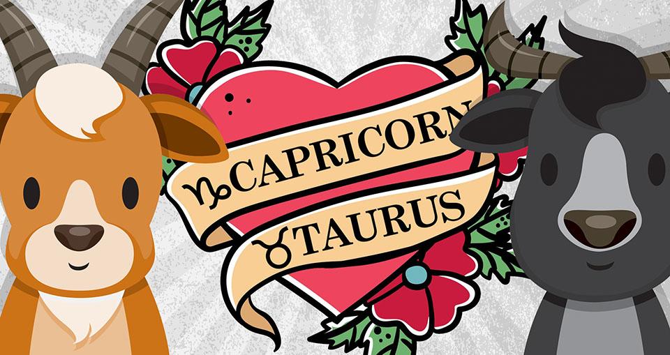 And relationship between taurus capricorn Taurus Man