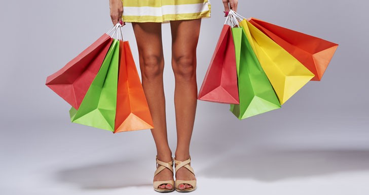 Libra shopping